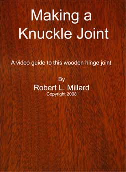 Knuckle Joint DVD