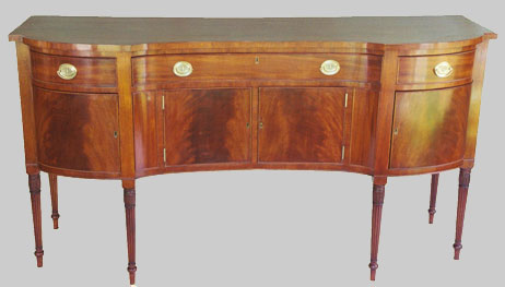 Phila Sideboard