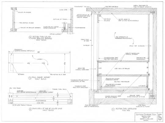 drawing table plans free » freedownload